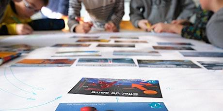 Atelier - La Fresque du Climat billets