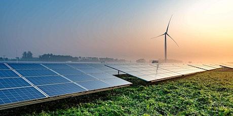 Partners in Energie-Dag tickets