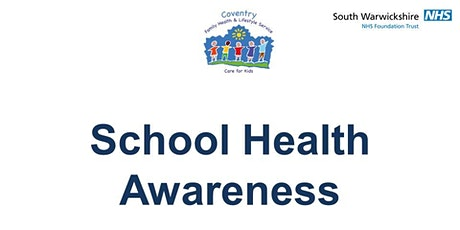 School Health Awareness session tickets