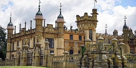 The Stately Homes of England with Ruth Adams tickets