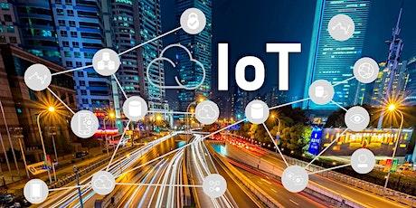 IoT Basics & Business Models Tickets
