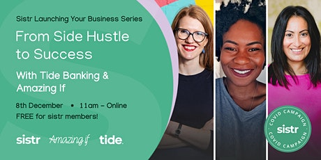 From Side Hustle to Success tickets