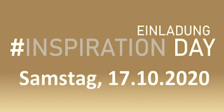 INSPIRATIONDAY Tickets