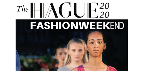 The Hague Fashion Week Fashionshows tickets