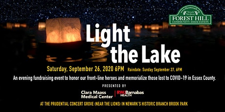 Light the Lake Evening Lantern Release tickets