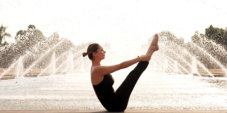 Hatha Yoga - Elements of Yoga tickets