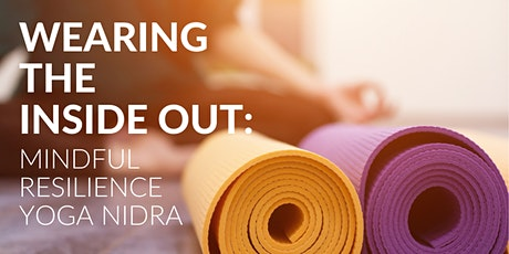 Wearing The Inside Out: Mindful Resilience Yoga Nidra @ The Kentucky Castle