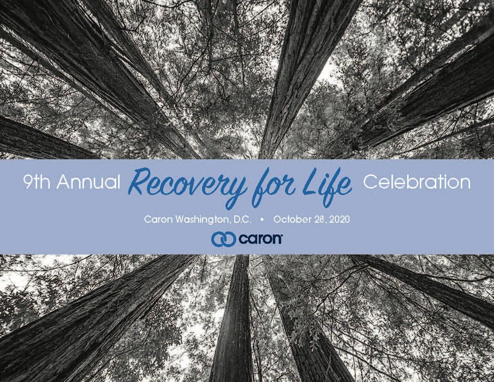 9th Annual Recovery for Life Celebration - Virtual Event
