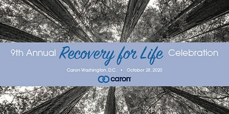 9th Annual Recovery for Life Celebration - Virtual Event tickets