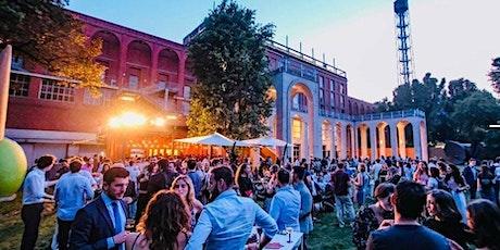 Secret Central Garden - Triennale - L' Aperitivo Milanese biglietti