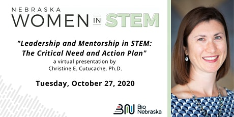 Leadership and Mentorship in STEM: The Critical Need & Action Plan tickets