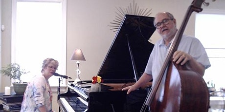Jazz at Home with Lori Mechem and Roger Spencer entradas