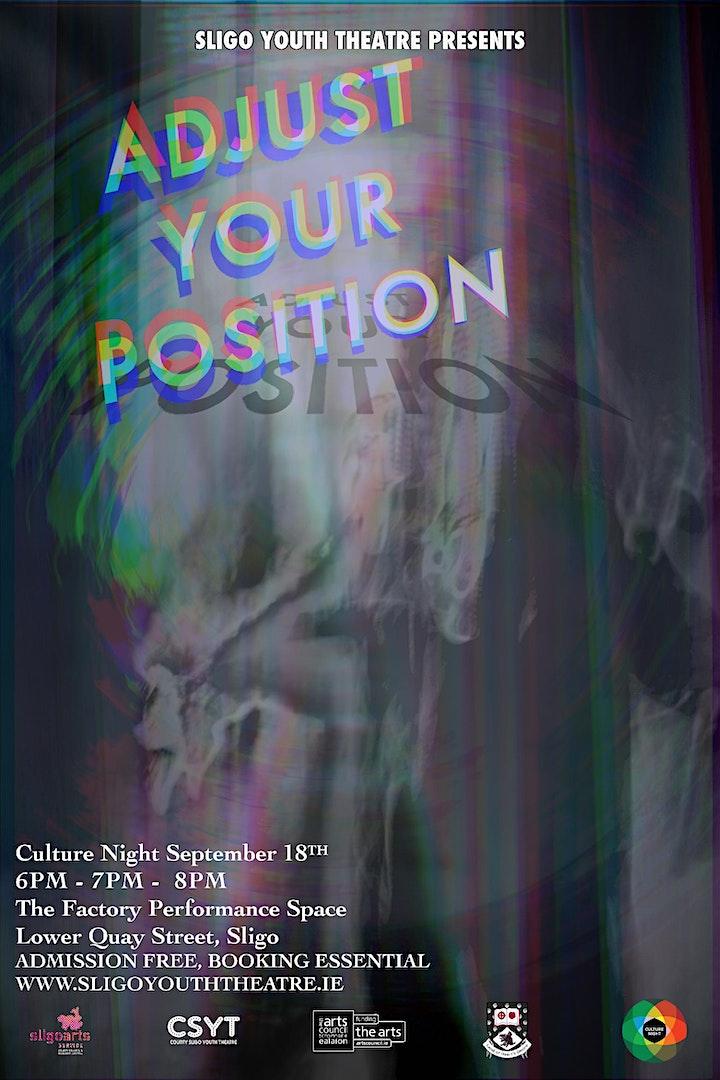 Adjust Your Position image