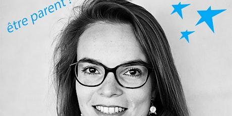 Conférence d'Anne-Sixtine PERARDEL billets