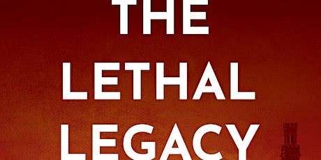 """Jeannette de Beauvoir """"The Lethal Legacy: A Provincetown Mystery"""" tickets"""