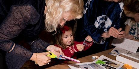 Morgan Explorers: Family Tour tickets