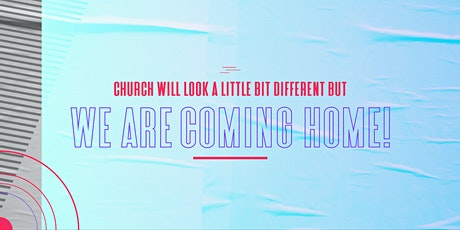 The Refuge Church: Welcome Home! (Greensboro Campus) tickets