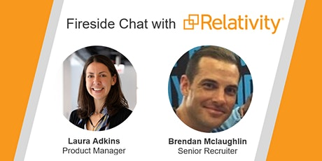The Rise of Cloud Software: Relativity's Journey to the Cloud tickets