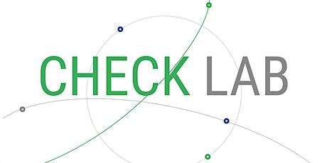 """Hackathon """"MisInformation and Check Lab"""" entradas"""