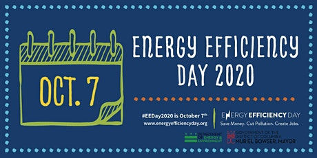District of Columbia Energy Efficiency Day tickets