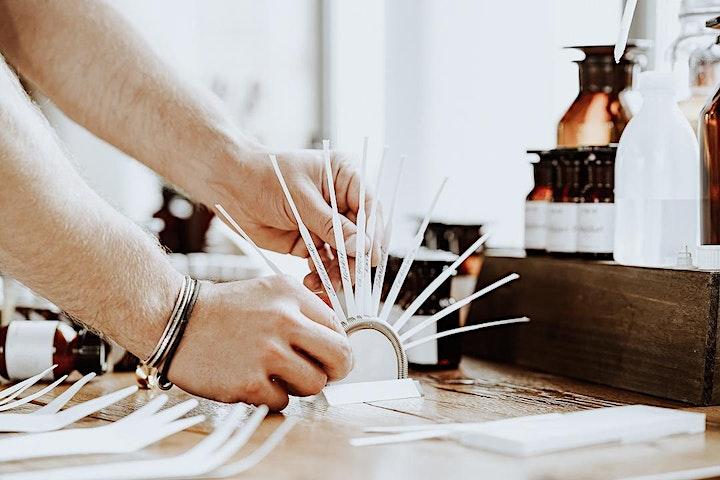 Sunday Perfumery by OSKAR®: Bild