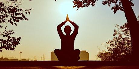 Online: Thursday Morning Lujong (Tibetan Yoga) and Meditation tickets