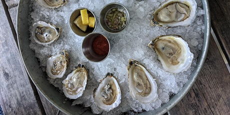 Makers of Maine & Glidden Point Oyster Farms tickets