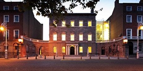 Online Culture Night Talk: Abstract Art in the Hugh Lane Gallery tickets