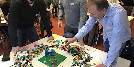 LEGO® Serious Play® Einführung - Workshop mit Hygienekonzept Tickets