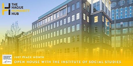 Open House with International Institute for Social Studies tickets