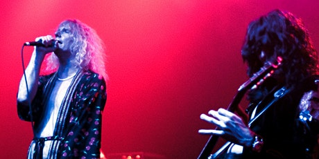 The Ultimate Led Zeppelin Experience: Zoso Friday! tickets