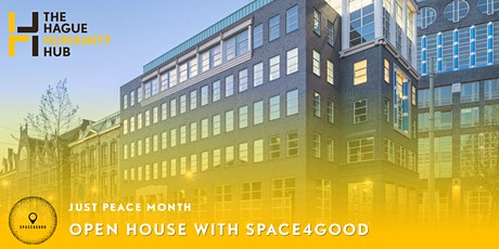 Open House with Space4Good tickets