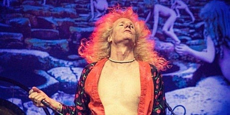 The Ultimate Led Zeppelin Experience: Zoso Saturday! tickets
