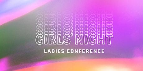 Girls' Night 2020 tickets