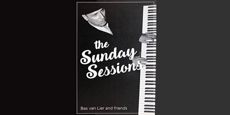 Anton Goudsmit ft. The Sunday Sessions at Paardenburg tickets