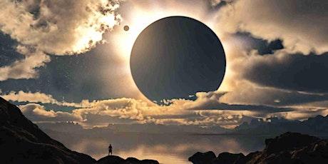 Oscuramento globale: i tre giorni di buio biglietti