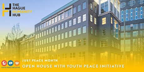 Open House with Youth Peace Initiative tickets