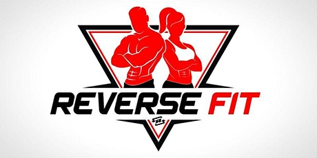 Reverse Fit 'Boot Camp' tickets