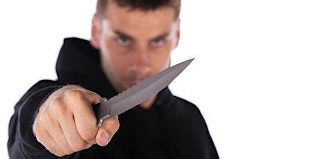 OPEN HAND vs KNIFE / MODULE 1 of 4 tickets