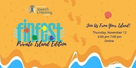 FinFest 2020: Private Island Edition Tickets