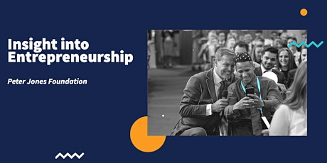 Insight into Entrepreneurship Teacher Webinar tickets
