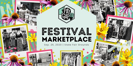 Pay Gap Festival Marketplace at the Minnesota State Fair West End Market tickets