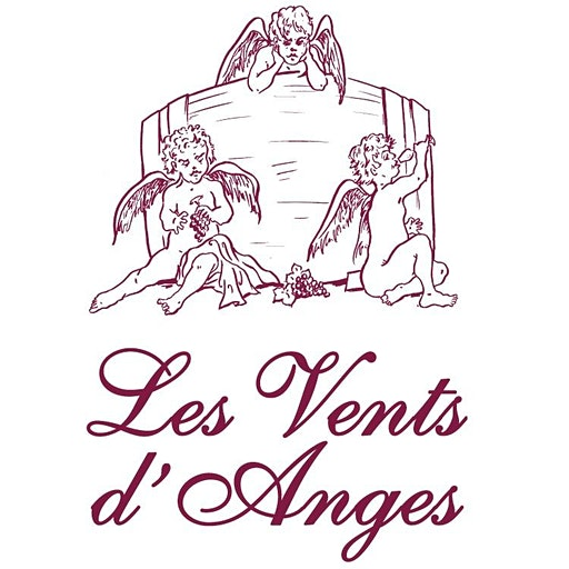 Les Vents d'Anges logo