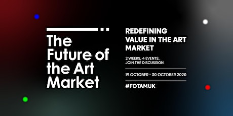 Redistributing Power | The Art Market is Structured Like a Plantation tickets