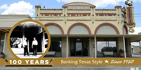 SouthStar Bank 100th Anniversary Celebration tickets