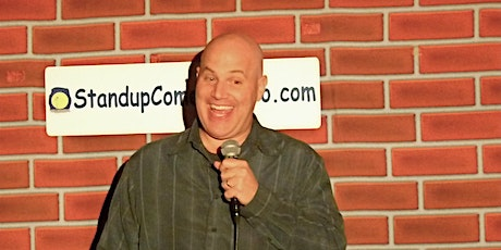 Laugh Riot at Positano-Live Standup Comedy Saturday Nights in Bethesda,MD tickets