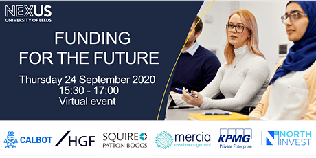 Funding for the Future tickets