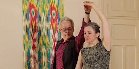 Place à la danse : Danses de couple billets