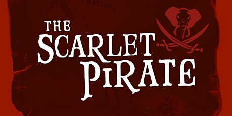Premiere of The Scarlet Pirate tickets