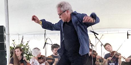 Place à la danse : Gigue québécoise billets